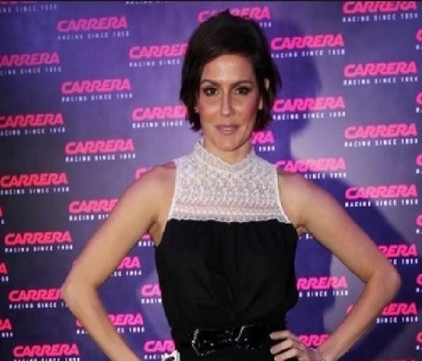 Deborah Secco pede para não fazer série na Globo