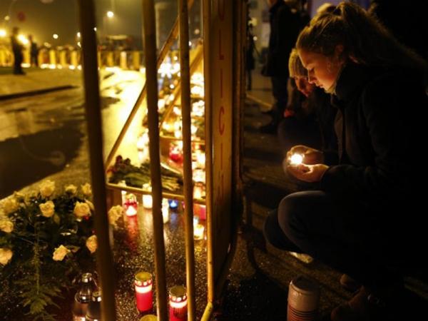 Desabamento de supermercado deixa ao menos 51 mortos na Letônia