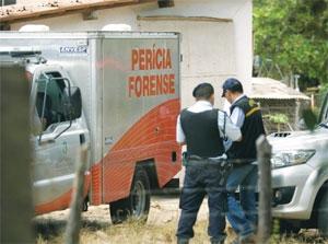 Nove pessoas são assassinadas neste final de semana em Fortaleza