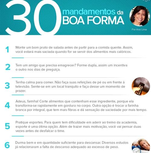 Aos 40 anos e com corpão, Ana Lima dá dicas para manter a boa forma