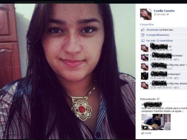 Polícia percorre em Alagoas trajeto feito por jovem achada morta em PE