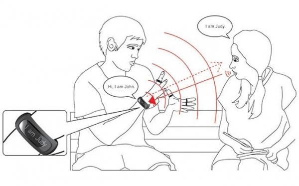 Estudantes criam protipo de pulseira que traduz linguagem de sinais