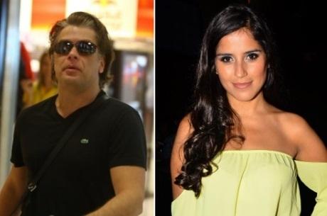 Fábio Assunção tentou comprar fotos de flagra com Camilla Camargo, diz jornal