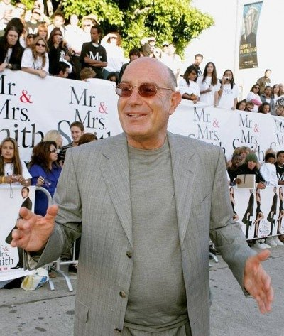 Famoso produtor de Hollywood confessa que é espião israelense