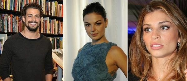 Ap pol麥ica, Grazi, Cau e Isis ficam de fora de vinheta da Globo de fim de ano, diz jornal