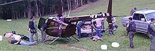 Deputado usou verba da Assembleia para abastecer helicóptero