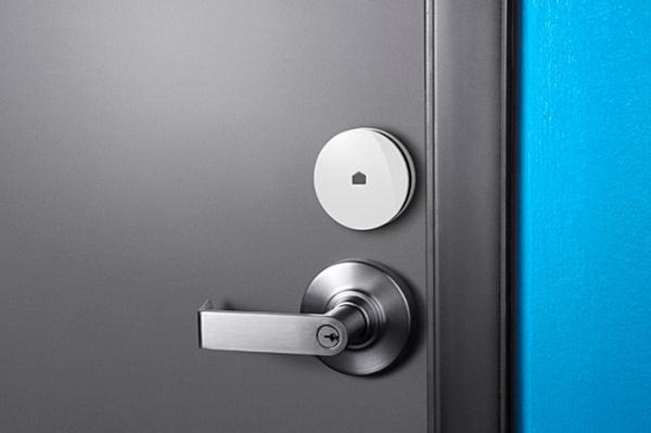 Sensor port疸il detecta problemas em casa e envia alerta para celular do dono