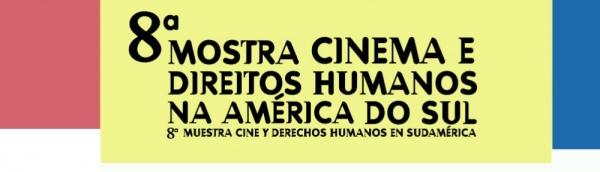 Teresina sedia 8ª  Mostra Cinema e Direitos Humanos na América do Sul acontece