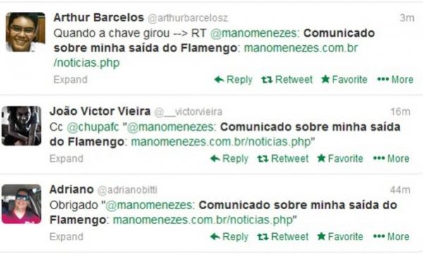 Torcida do Flamengo hostiliza Mano Menezes após título da Copa do Brasil