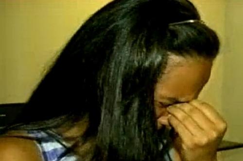 Justiça solta a mãe que fez simulação de um sequestro para doar seu filho