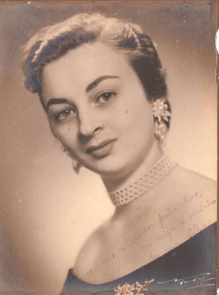 Carolina Dieckmann conta que se inspirou na avó para fazer Iolanda em ?Joia rara?