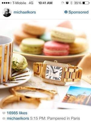 Instagram: primeiro anúncio aparece e gera discussão
