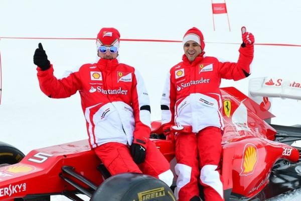 Ansioso por 2014, Massa quer iniciar trabalho na Williams já em dezembro