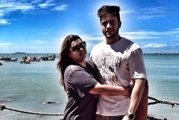 Cantora Preta Gil surpreende e posta foto beijando novo affair em Fortaleza