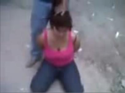 Mistério cerca identidade de mulher decapitada em vídeo no Facebook
