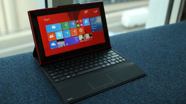 Nokia estaria trabalhando em um tablet de 8 polegadas para 2014