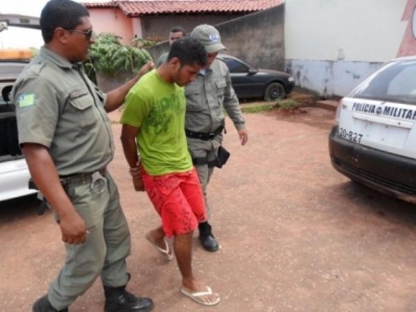 Rivais tentam matar ex-presidiário viciado em drogas com facada na garganta