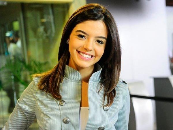Solteira, Giovanna Lancellotti nega envolvimento com Justin Bieber; cantor começou a seguir a moça em rede social