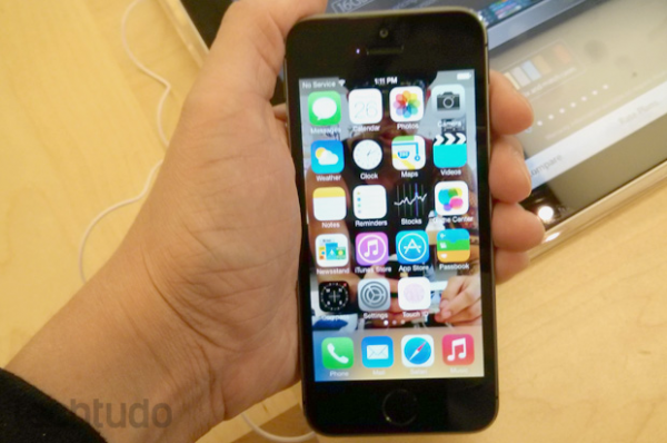 iPhone 5S e iPad mini com Retina já aparecem listados por lojas brasileiras