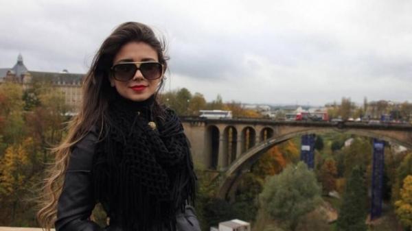 Paula Fernandes abre seu 疝bum de turn na Europa e se declara ao namorado