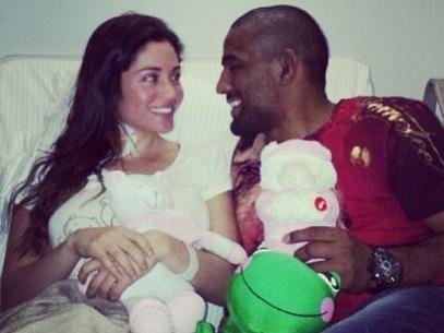 Após retirar 70% do fígado, ex-BBB Maria Melilo tem alta