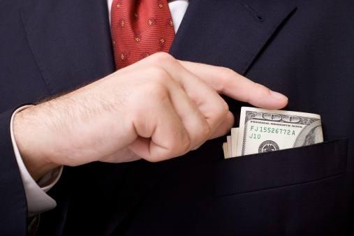 Por salário alto, pessoas tendem a ignorar qualidade do seu trabalho