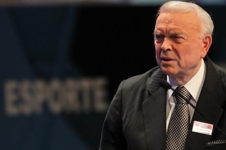 Presidente da CBF quer deixar o futebol em 2014