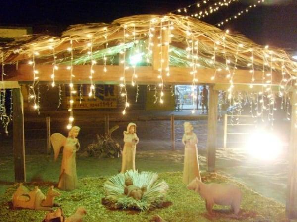 Decoração de Natal pode encarecer conta de luz; veja cuidados e dicas