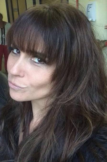 Giovanna Antonelli aprova o cabelo novo assinado por Ton Reis, e o cabeleireiro conta os detalhes do corte