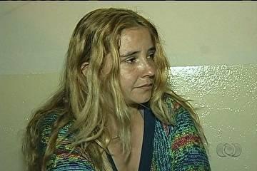 Menina de 8 anos achada morta em obra passava horas na rua, diz mãe