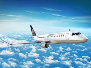 Embraer recebe pedido da American Airlines para até 150 aeronaves