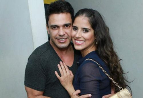 Afirmando estar solteira, filha de Zezé Di Camargo faz sua estreia na Globo