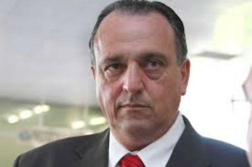Mensalão: defesa pede para o STF transferência de Pedro Henry para MT