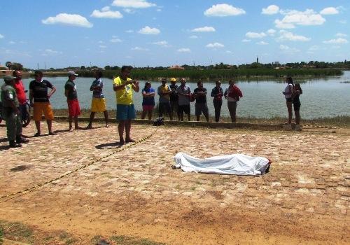 Corpo de homem é encontrado as margens de açude em Campo Maior