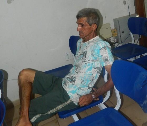 Força Tática de Picos recupera moto furtada em São Luís do Piauí