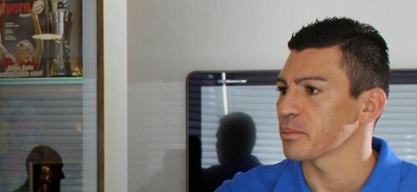 Lúcio abre o jogo e revela problemas no São Paulo: