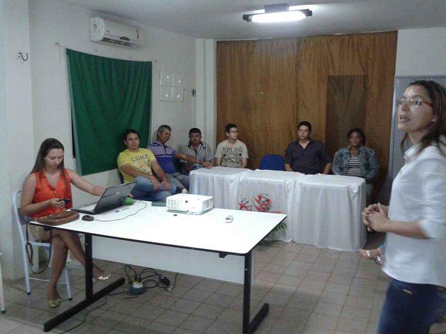 São José do Divino é contemplado com o Programa Mais Médicos e ganha médica cubana