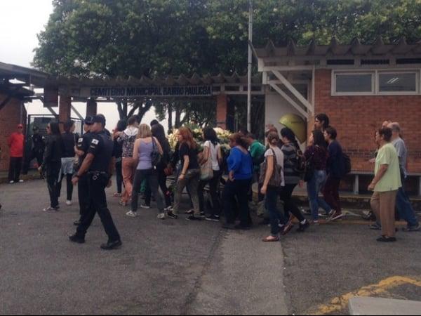 Delegado apura circunstâncias da queda de aluna da USP em fosso