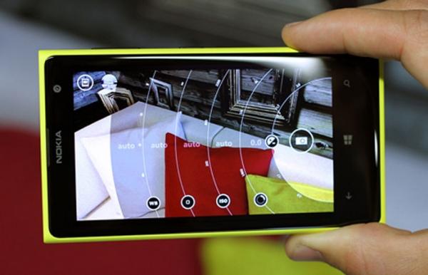 Nokia Camera ganha versão compatível com qualquer smartphone Lumia