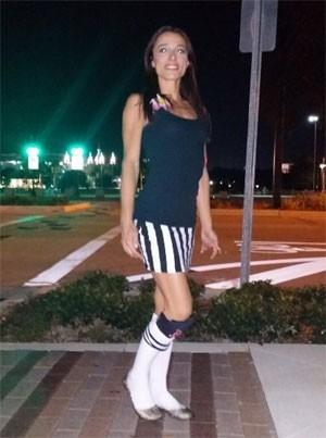 Estrela pornô é presa acusada de prostituição nos EUA