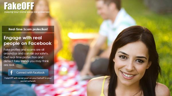 FakeOFF: aplicativo para Facebook alerta usuário sobre perfil falso