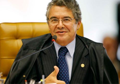 Ministro Marco Aurélio Mello será relator de processo sobre cartel nos trens de São Paulo