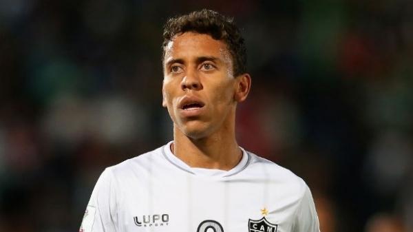 Após xingar técnico, Marcos Rocha deve ser punido pelo Atlético-MG