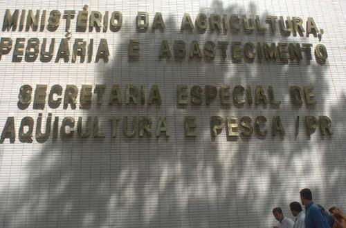 Ministério da Agricultura escolhe a Consulplan para aplicar concurso