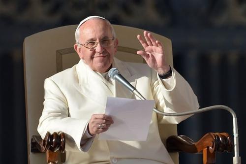 Papa poderá realizar em maio a sua primeira peregrinação à Terra Santa