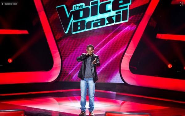 Piauí tem um representante no The Voice Brasil, e é natural de Cristino Castro - Imagem 2