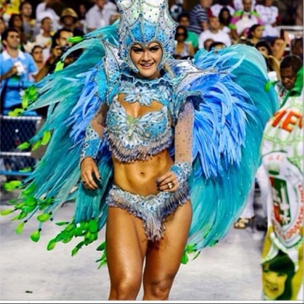 Mirella Santos anuncia saída do Carnaval após 10 anos: