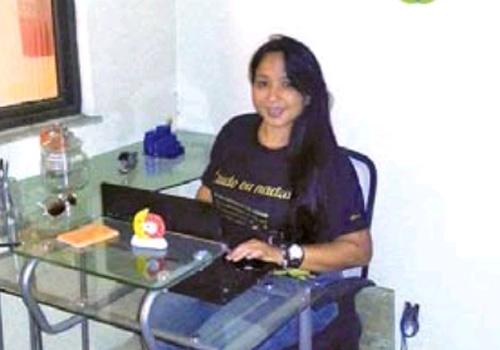 Mulheres criam mais empresas