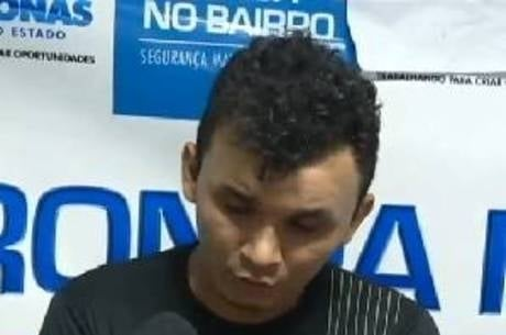 MA: marido que estrangulou mulher chora e se arrepende de crime: