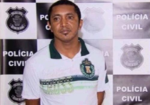 Preso suspeito de matar engenheiro que namorava sua ex-mulher em Goiás